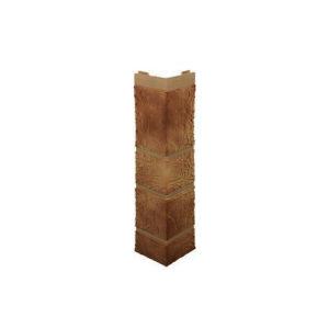 Угол внешний Альта Профиль Камень сланец