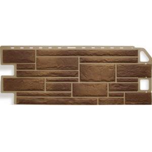 Альта Профиль фасадные панели Камень сланец