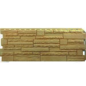 Альта Профиль фасадные панели Скалистый камень кавказ