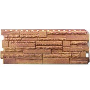 Альта Профиль фасадные панели Скалистый камень памир