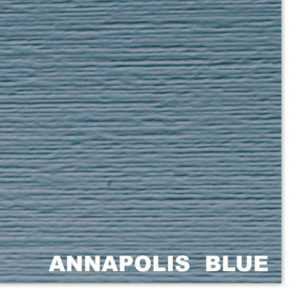 Mitten сайдинг Sentry annapolis blue
