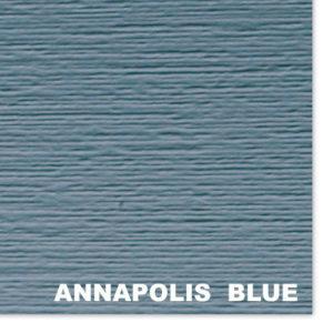 Mitten сайдинг Sentry annapolis blue