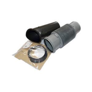 Комплект для подключения вентиляции Braas