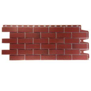 Docke-R фасадные панели BERG вишневый