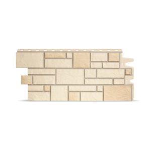Docke-R фасадные панели BURG камень пшеничный