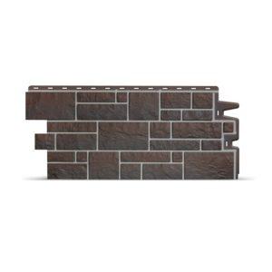 Docke-R фасадные панели BURG камень земляной