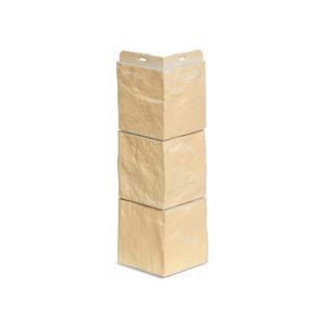 Угол внешний Docke-R FELS слоновая кость