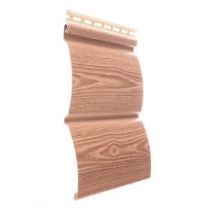 Docke сайдинг Wood Slide рябина