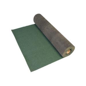 Ендовый ковер зеленый