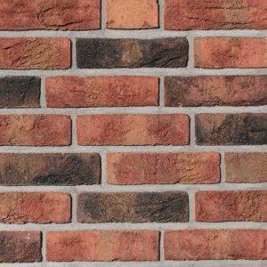 Roben клинкерная плитка Formback graphit bunt