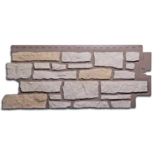 Nailite фасадные панели Creek Ledgestone