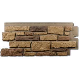 Nailite фасадные панели Creek Ledgestone Premium