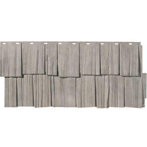 Nailite фасадные панели Hand-Split Shake