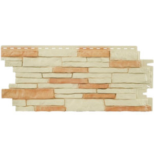Nailite фасадные панели Stacked Stone