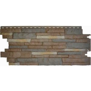 Nailite фасадные панели Stacked Stone Premium