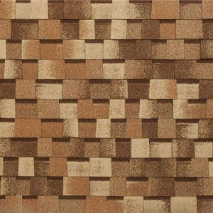 Tegola Nobil Tile коллекция Шервуд дерево