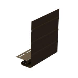 J-фаска Docke длина 3,05 метра шоколад