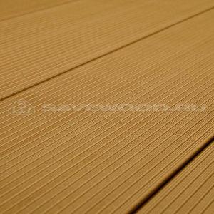 Террасная доска Savewood Salix тик