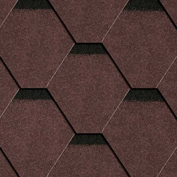 Icopal коллекция Tema натурально-коричневый