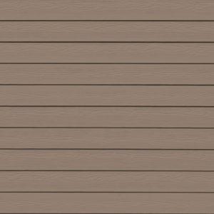 Cedral, Кедрал wood ( под дерево) C14 Белая глина