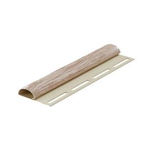 Финишный профиль Docke Lux длина 3,05 метра орех