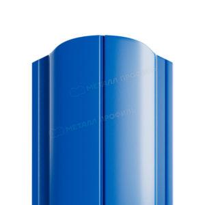 Металлический штакетник МП ELLIPSE 5005