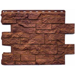 Альта Профиль фасадные панели Камень Шотландский блэкберн