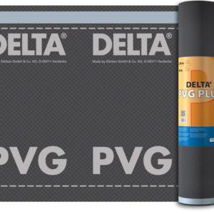 DELTA PVG гидроизоляционная (конвекционная) пленка