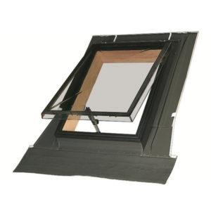 FAKRO WSZ окно-люк для неотапливаемых чердаков
