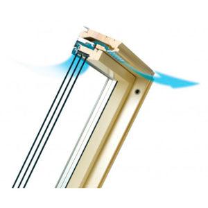 Вентиляционный клапан V10