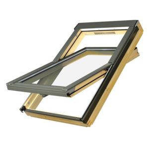 FAKRO FTS-V U4 Стандарт с двухкамерным стеклопакетом