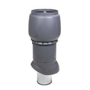 Вентиляционный выход 200/ИЗ/700 XL Vilpe серый