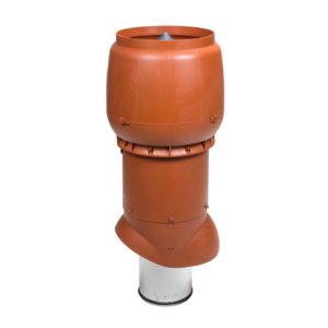 Вентиляционный выход 200/ИЗ/700 XL Vilpe кирпичный