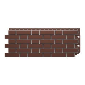 Docke фасадные панели FLEMISH коричневый
