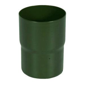 Aquasystem соединитель трубы темно-зеленый RR11 PURAL
