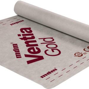 MDM Ventia Gold T диффузионная мембрана повышенной прочности