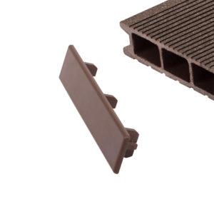 Grinder Торцевая заглушка для террасной доски коричневый