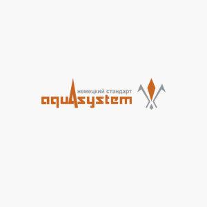 Водосток Aquasystem