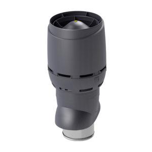 Vilpe Вентиляционный выход 250P/ИЗ/700 FLOW XL серый
