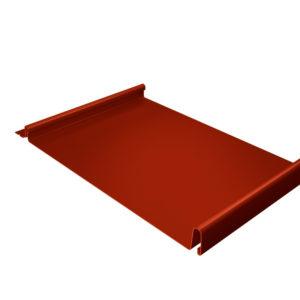 Кликфальц красный RR29