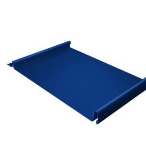 Кликфальц синий RAL5005