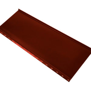 Кликфальц Mini красный RR29