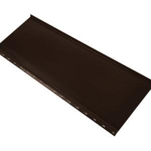 Кликфальц Mini темно-коричневый RR32