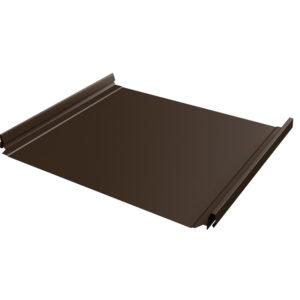 Кликфальц Pro темно-коричневый RR32
