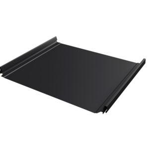 Кликфальц Pro черный RAL9005