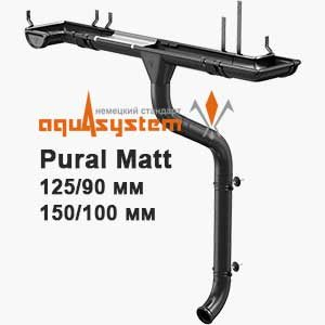 Aquasystem Pural Matt