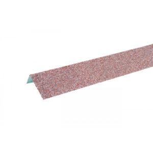Угол оконный Hauberk 50×100х1250 мм мраморный