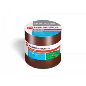 Nicoband 15 см лента самоклеящаяся герметизирующая коричневый